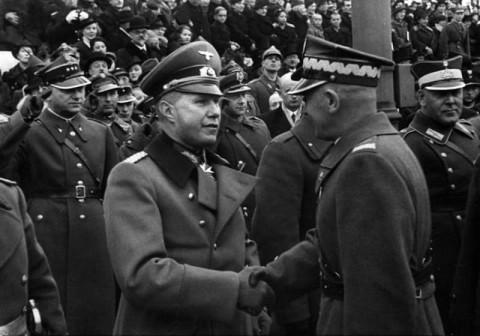 braty pa zbroi 1938