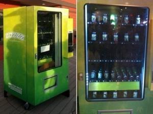 автоматы по продаже наркотиков