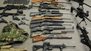 оружие в украину