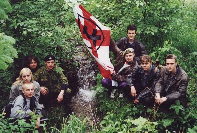 Саранчуков военный
