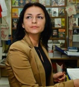 Елена Луцкович