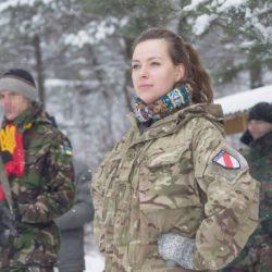 Незарегистрированная организация «Малады фронт» претендует на лидерство в патриотическом воспитании белорусской молодежи