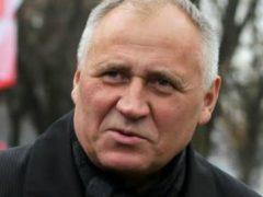 Статкевич обсудил политическую программу БНК