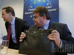 Куда ни кинь – всюду клин. Как литовский министр энергетики воспитывал своих прибалтийских коллег