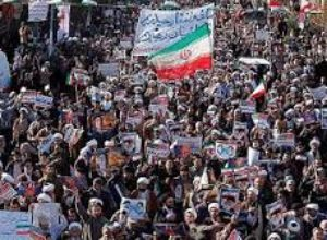 Вашингтон не умолкает, обещая Ирану поддержку