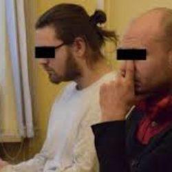 В истории с осквернением места памяти в Освенциме замешан сын белорусского «независимого» правозащитника Алеся Беляцкого