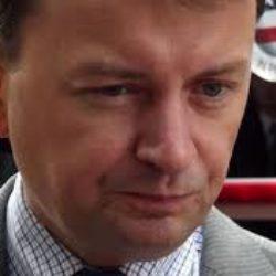 Министр обороны Польши Мариуш Блащак вернулся из Вашингтона, но без Patriot