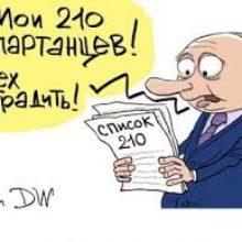 «Кремлевский список» – что это?