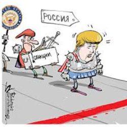 Новое оружие России: фейк или реальность?
