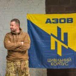 В США признали военное формирование «Азов» противоречивым и ультранационалистическим – Украина предложила националистам пополнить ряды вооруженных сил