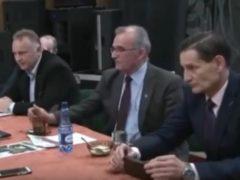 Ненаучное поведение Института национальной памяти Польши