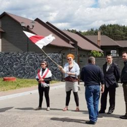 От  запугивания до угрозы расправы – белорусские националисты играют новой погремушкой