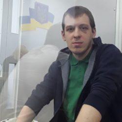 Избиение по заказу – белорусскому «шпиону» Юрию Политике продлен срок ареста до 3 октября