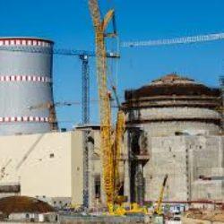 Литва начинает привыкать к белорусской АЭС