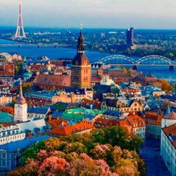Литва и Латвия делят белорусский транзит