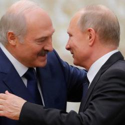 Почему «искрят» российско-белорусские отношения
