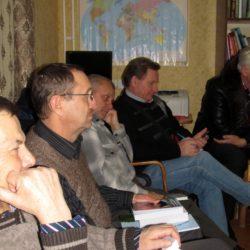 12 лет писательства — несколько лет презентаций – Павел Северинец снова в Слониме