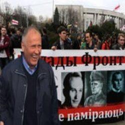 Какой уровень развития белорусской оппозиции