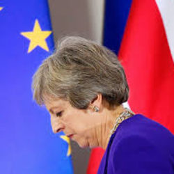 Жесткий «Брексит» отложен до 31 октября