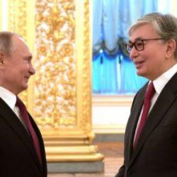 Казахстан-Россия-Беларусь