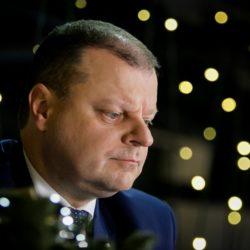 Изменится ли риторика нового руководства Литвы по БелАЭС?