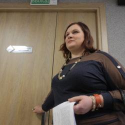 Член «независимого профсоюза РЭП Олеся Садовская не хочет возмещать расходы, затраченных государством на содержание дочери
