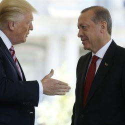 Турция проигнорировала ультиматум США и закупила российские С-400