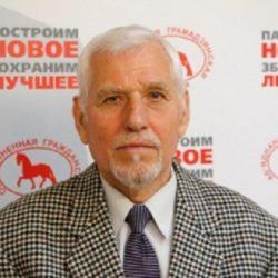 Кандидат в депутаты Иван Крук. Вердикт: просто беречь! (видео)