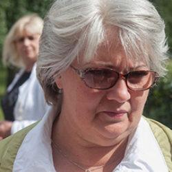 Лариса Жигарь – белоруска с российским налетом (видео)