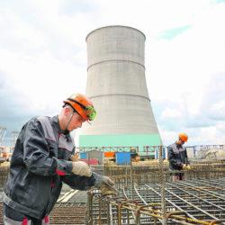 Литва не спешит в Финляндию на обсуждение вопросов ядерной безопасности Белорусской АЭС