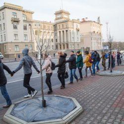 «Вместо позорища выборов нужен перезапуск Беларуси через Учредительное собрание»