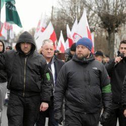 Олег Гайдукевич озвучил позицию белорусских депутатов о праворадикальной акции в польской Гайновке