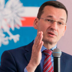 Польские власти поблагодарили известного польского блогера, ставшего соавтором попытки развала Беларуси (видео)