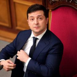 Зеленский и Путин созвонились и обсудили урегулирование конфликта