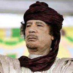 Саша, вспомни своих друзей Каддафи и Хусейна…