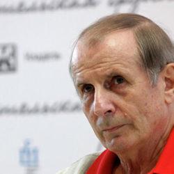 Михаил Веллер, писатель, философ: Убирают диктатора Лукашенко! — И свободная Беларусь завтра же разворована и поглощена Москвой