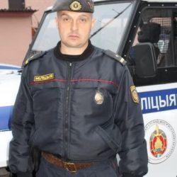 Самый честный офицер – так называли Юрия Ивановича Махнача лидские бандиты (видео)