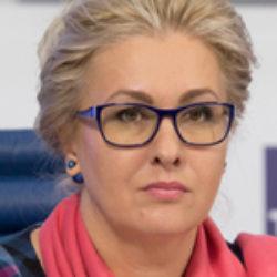 Пономарева: эти события в Минске готовились не месяц и даже не год