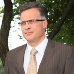 Андрей Савиных: протесты в Беларуси были тщательно спланированы и координировались из-за рубежа