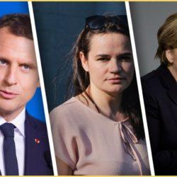 Франция и Германия – движение в русле американской политики