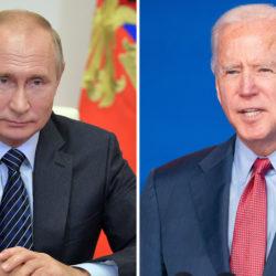 Уснет ли Байден на встрече с Путиным?